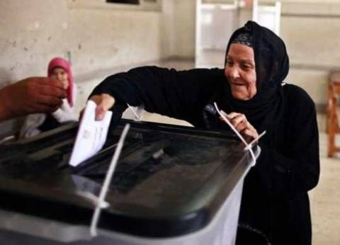 تأخر فتح لجنة بإحدى قرى طوخ في القليوبية ساعة ونصف لغياب القاضي