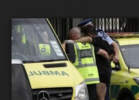عاجل| نيوزيلندا: القبض على منفذ الهجوم الإرهابي على المسجدين