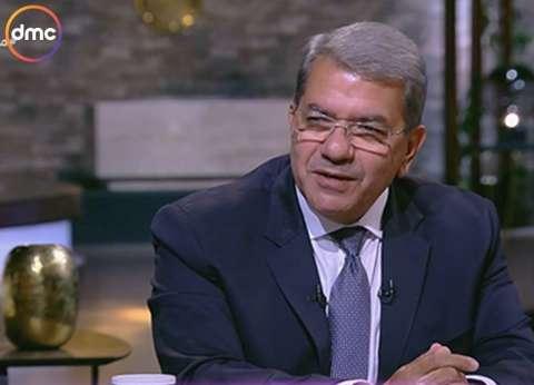 وزير المالية: المشاركة الانتخابية تؤكد استقرار الدولة أمنيا واجتماعيا