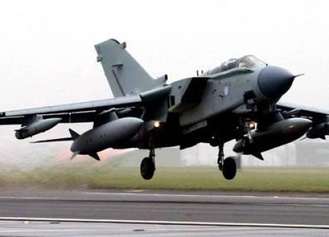 """استخدمت بحرب الخليج.. المقاتلة """"تورنادو"""" سلاح بريطانيا في ضرب سوريا"""