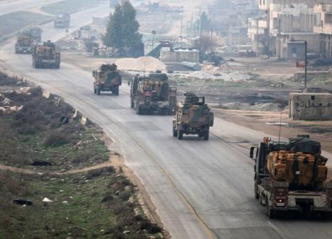 جولة محادثات جديدة حول سوريا في أستانا تتمحور حول هدنة إدلب