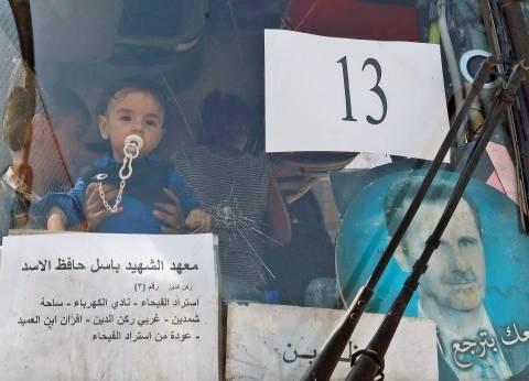 «دى ميستورا»: مصر تشارك فى مشاورات «إعداد دستور سوريا»