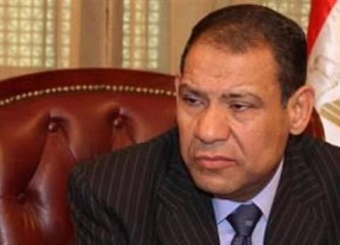 """سفير مصر بالسعودية: العملية الانتخابية تسير """"بكل سهولة ويسر"""" والإقبال جيد جدا"""