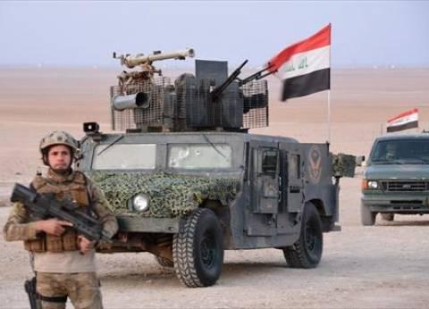 العراق يعيد فتح منفذ حدودي مع الكويت أغلقه متظاهرون لساعات
