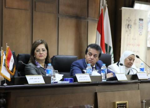 عبدالغفار: المرحلة الحالية تشهد رغبة حقيقية في إصلاح التعليم