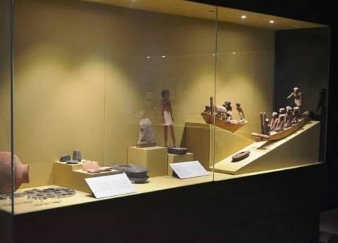 محافظ سوهاج: السيسي وافق على فتح متحف سوهاج مجانا للجمهور