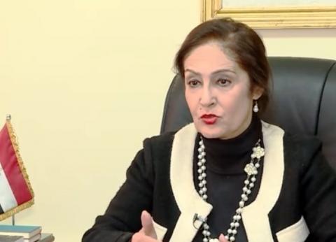 نائلة جبر: التعاون الدولي طريقة للقضاء على الهجرة غير الشرعية