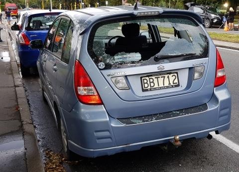 صور| رئيس الوزراء الأسترالي: منفذ الهجوم في نيوزيلندا إرهابي أسترالي