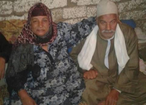 حبس 3 متهمين بقتل وسرقة مسن وزوجته في الشرقية
