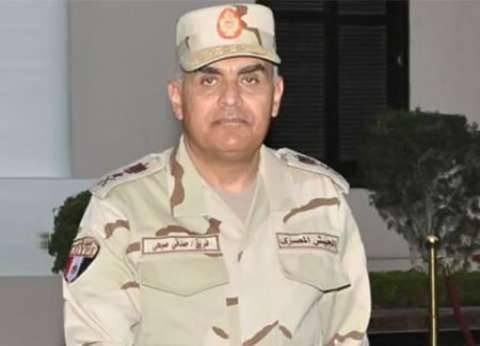 وزارة الدفاع تنشر فيديو استقبال صدقي صبحي لوزير الدفاع الأردني