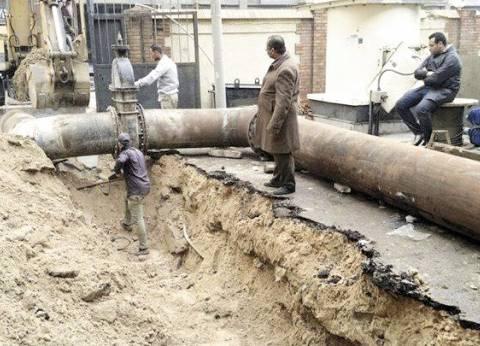 200 مليون جنيه لتجديد شبكة الصرف الصحي بمدينة شرم الشيخ