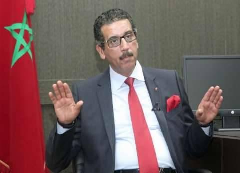 مدير «إف بى آى» المغربى: أجهزة الأمن المصرية «قوية ومتطورة» فى مجال الاستخبارات.. ونتبادل معها المعلومات