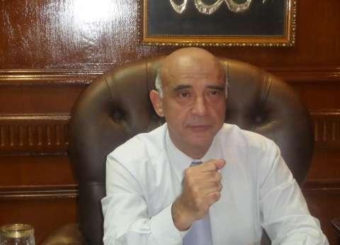 حبس أمين شرطة بتهمة إطلاق النار على جيرانه في البحيرة