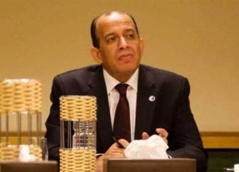 رئيس نادي القضاة: نشكر القوات المسلحة على تأمين سير الانتخابات