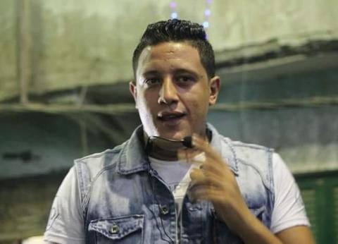 """حمو بيكا يخضع للتحقيق بنقابة الموسيقيين ويعتذر لـ""""هاني شاكر"""""""