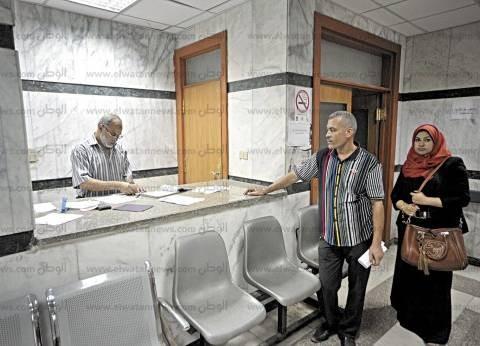 «القضاء الإدارى»: اعتماد الكشوف القديمة «مخالف لصحيح القانون»