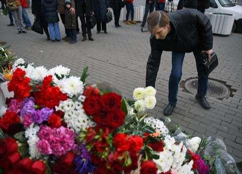 """ارتفاع ضحايا """"هجمات باريس"""" إلى 132 قتيلا بعد وفاة 3 مصابين"""