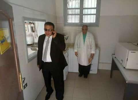 """مديرية الصحة بدمياط تعلن عن بدء تنفيذ مبادرة """"حلمنا وهنحققه"""""""