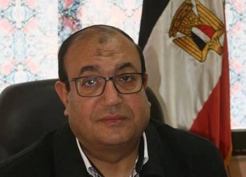 رئيس حى «الموسكى»: لن نسمح بعودة الباعة من جديد لـ«العتبة»