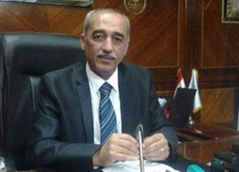 محافظ كفر الشيخ يتراجع عن تصريحات حرمان الممتنعين عن الانتخابات من التموين