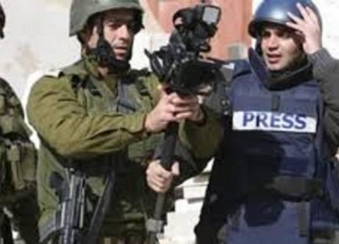 في اليوم العالمي للصحافة.. 19 إعلاميا يقبعون داخل سجون الاحتلال الإسرائيلي