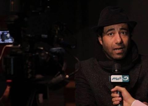 """محمد علام: أنا صاحب فكرة تأسيس فرقة الشمس.. و""""الثقافة"""" تتجاهلني"""
