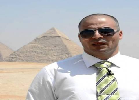 نقيب السياحيين: مستعدون لكأس الأمم.. والأهرامات أولى وجهات الأفارقة