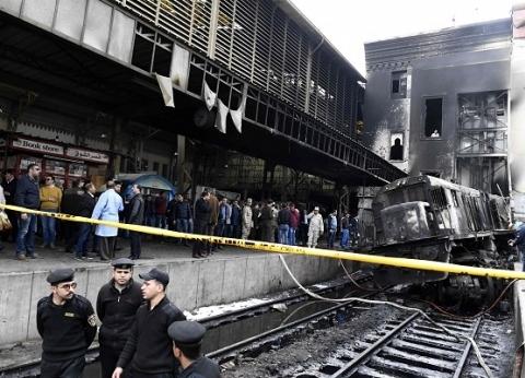 في 4 بيانات للنيابة العامة.. ماذا حدث في محطة مصر؟
