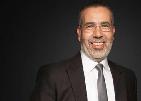 مدحت العدل يشارك في ألبوم عمرو دياب الجديد بعد غياب 20 عاما