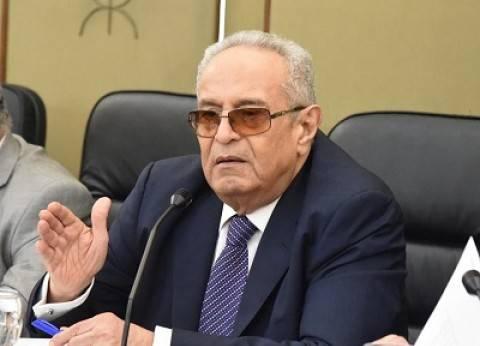 أبوشقة يطالب بتفعيل قانون فرض غرامة على من لم يمارس حقه الانتخابي