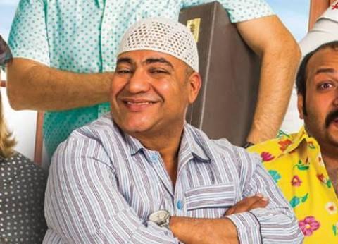 بيومى فؤاد: تعرضت لعملية نصب من أصدقائى فى «نورت مصر».. وأكتفى بـ«ربع رومى» فى رمضان