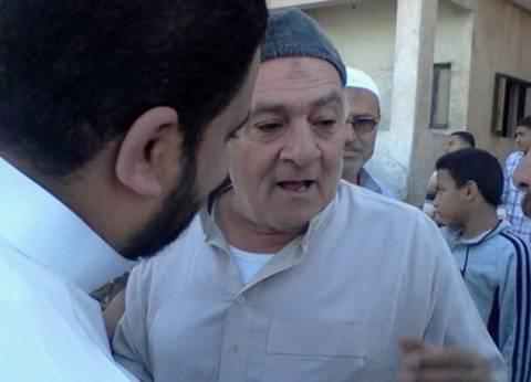 وفاة النائب السابق عمران مجاهد بعد صراع طويل مع المرض