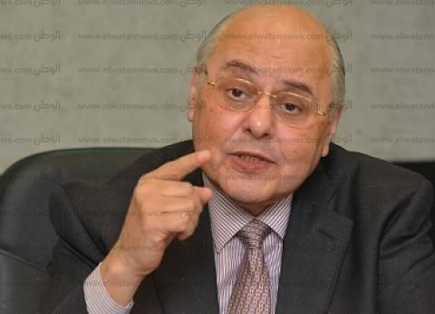 موسى مصطفى: اهتمامي سينصب على الشباب حال الفوز بالرئاسة