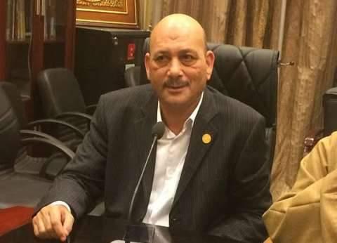 برلماني: زيارة البشير لمصر تعكس مدى ترابط الشعبين