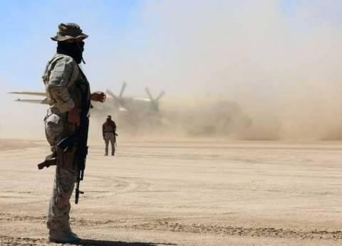 الجيش اليمني: مقتل 120 حوثيا خلال معارك الأيام الماضية