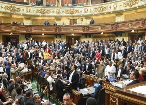 """""""كفاية طبطبة"""" النواب يعلن الغضب على الإرهاب.. ومطالبات بإخلاء سيناء"""