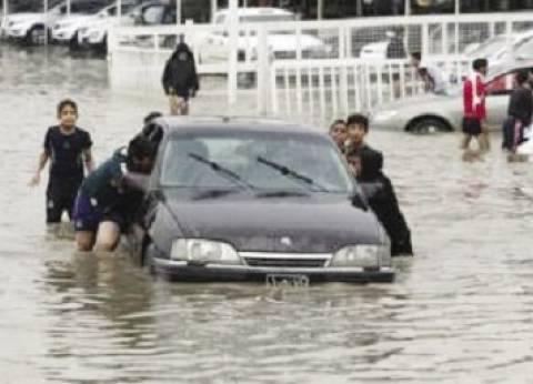 وفاة 58 عراقياً بصعقات كهربائية بسبب الأمطار الغزيرة