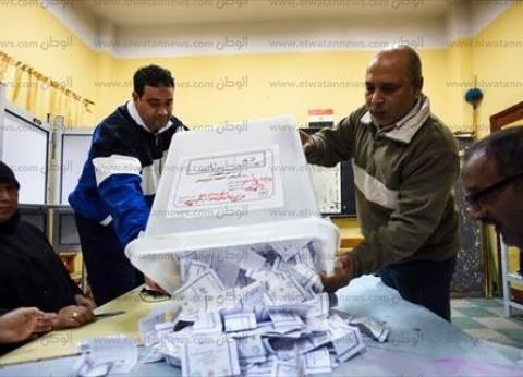 مسيرات بالألعاب النارية لأنصار المرشحين الفائزين في بورسعيد