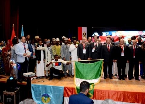 رئيس جامعة طنطا: مصر تستعيد دورها القيادي في أفريقيا تحت قيادة السيسي