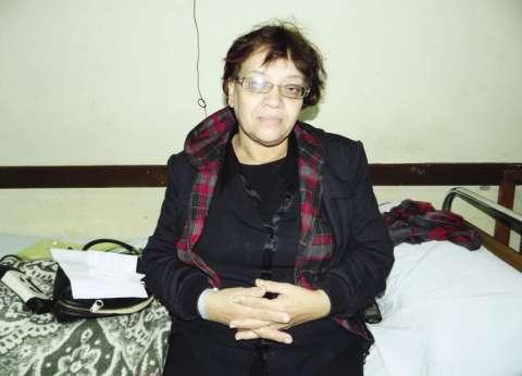 نقل «طبيبة أسيوط» المضربة عن الطعام لـ«العناية المركزة»