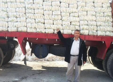 """مستشار """"التجارة والصناعة"""": يجب زيادة مخزون السكر لـ300 ألف طن"""