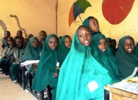 الجيش النيجيري ينقذ 76 تلميذة من هجوم شنته بوكو حرام