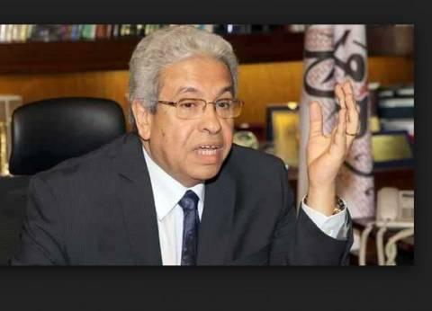 محلل سياسي: القضية الفلسطينية تتصدر جدول أعمال لقاء السيسي وترامب