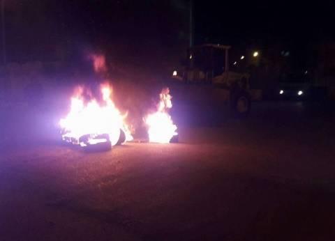 الحماية المدنية في بورسعيد تتلقى 223 بلاغ إطفاء بليلة شم النسيم