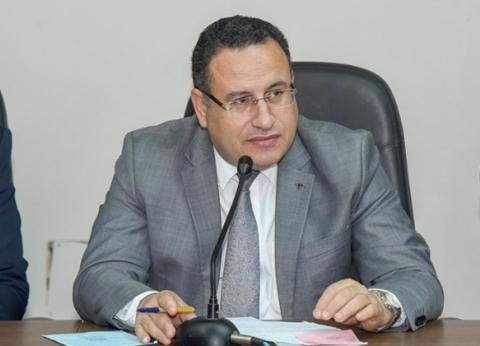 محافظ الإسكندرية يعتمد نتيجة الشهادة الإعدادية للفصل الدراسي الأول