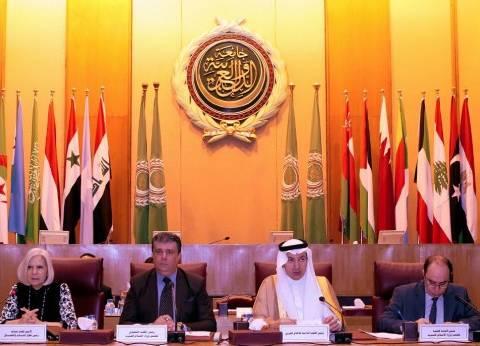 حسين زين يترأس اجتماع المكتب التنفيذي لمجلس وزراء الإعلام العرب