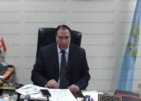 """وكيل """"شباب كفر الشيخ"""": لا تهاون في تطبيق نشرات المعسكرات"""