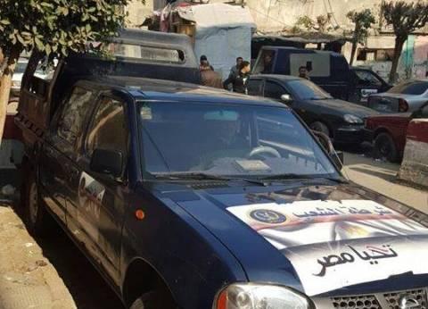 بعد تكريمه في عيد الشرطة.. واقعة استشهاد الرائد كريم فؤاد هنداوي
