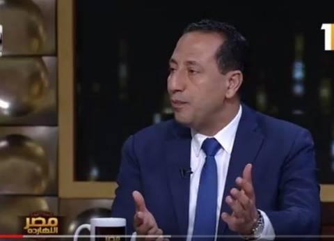 برلماني: تقلد وزير الدفاع رتبته من مدنيين يؤكد تمسك الجيش بعقيدته
