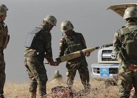 الحشد الشعبي يعلن دعمه هجوم الجيش العراقي على الموصل